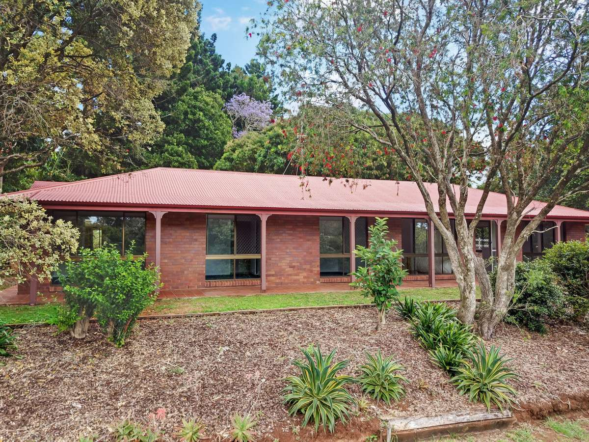Main view of Homely house listing, 12a Centenary Drive, Maleny, QLD 4552