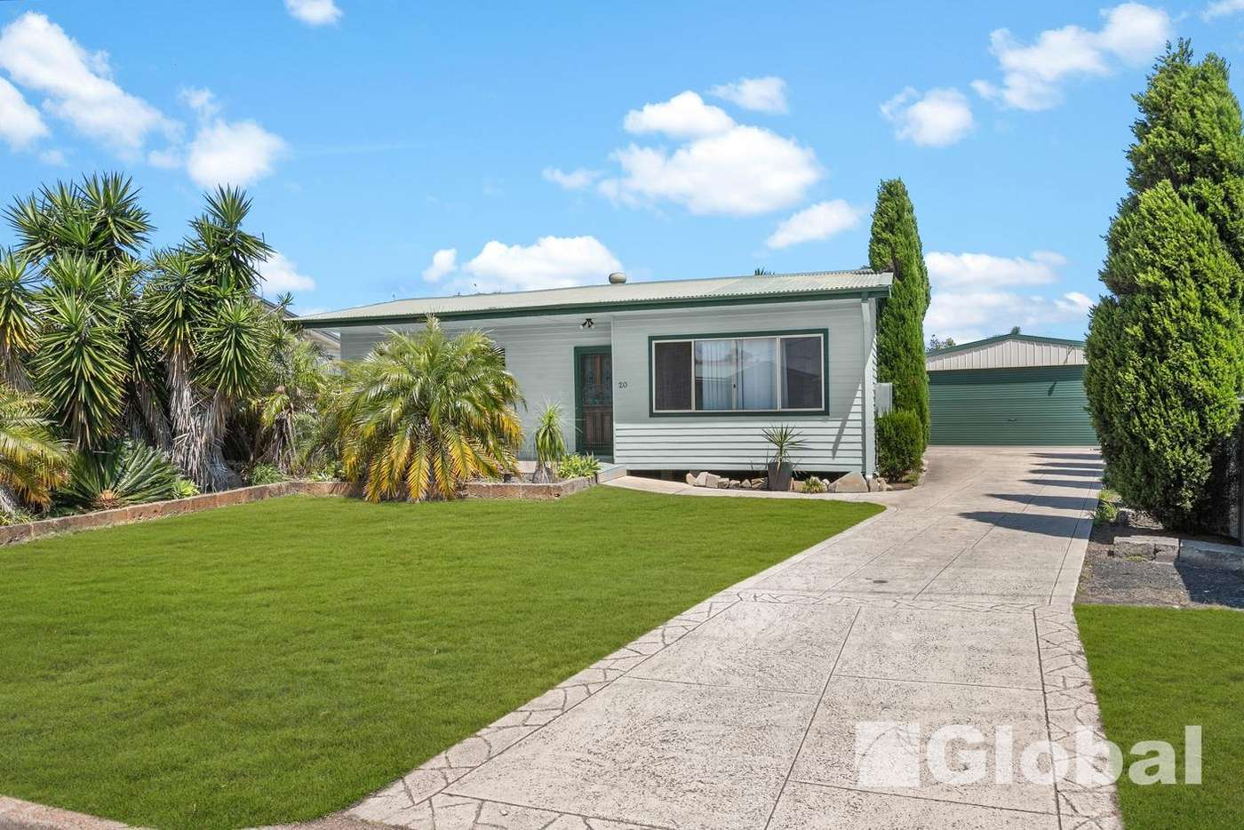 Main view of Homely house listing, 20 Maneela Street, Blacksmiths, NSW 2281