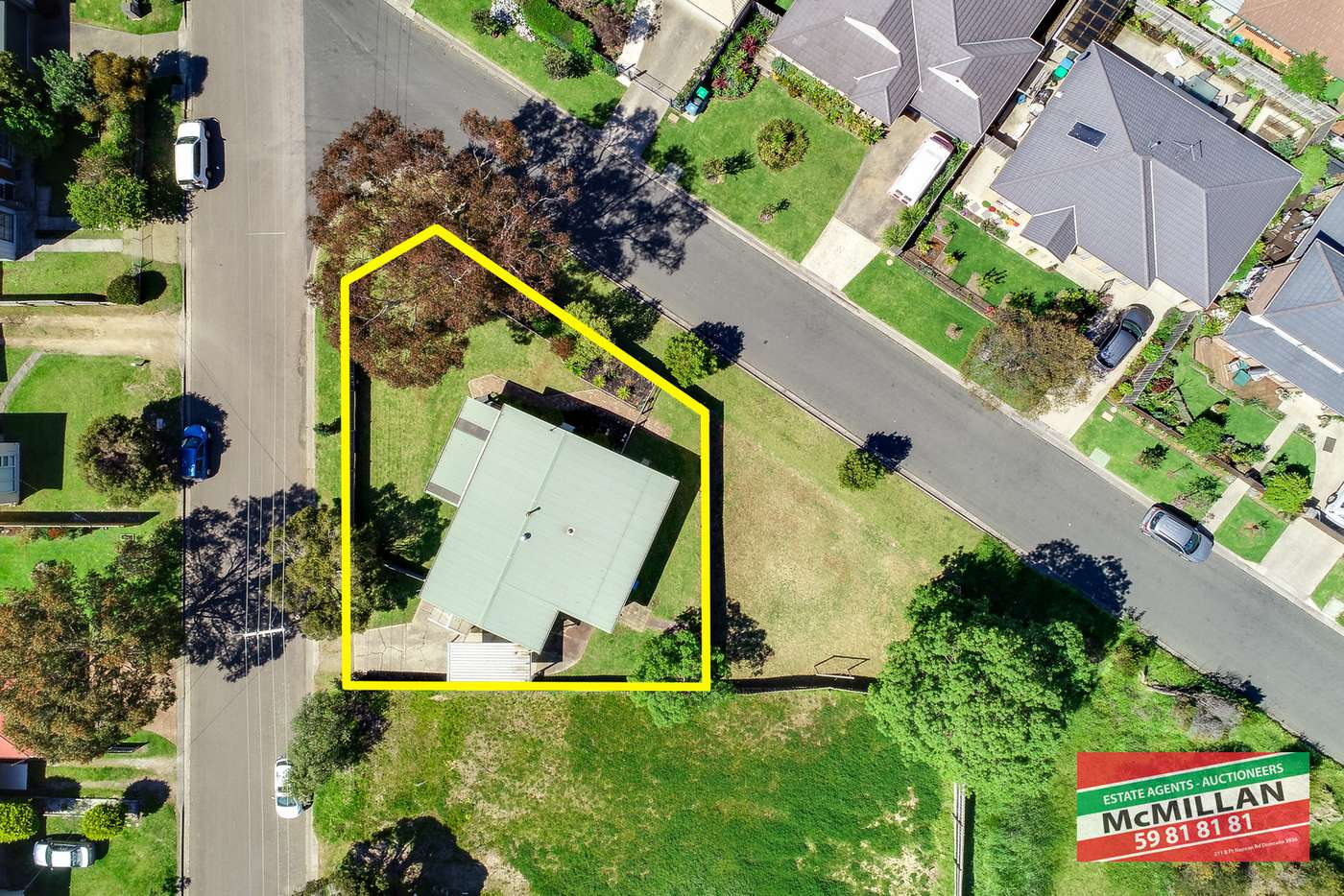 Main view of Homely house listing, 2-4 Clematis Street, Dromana, VIC 3936