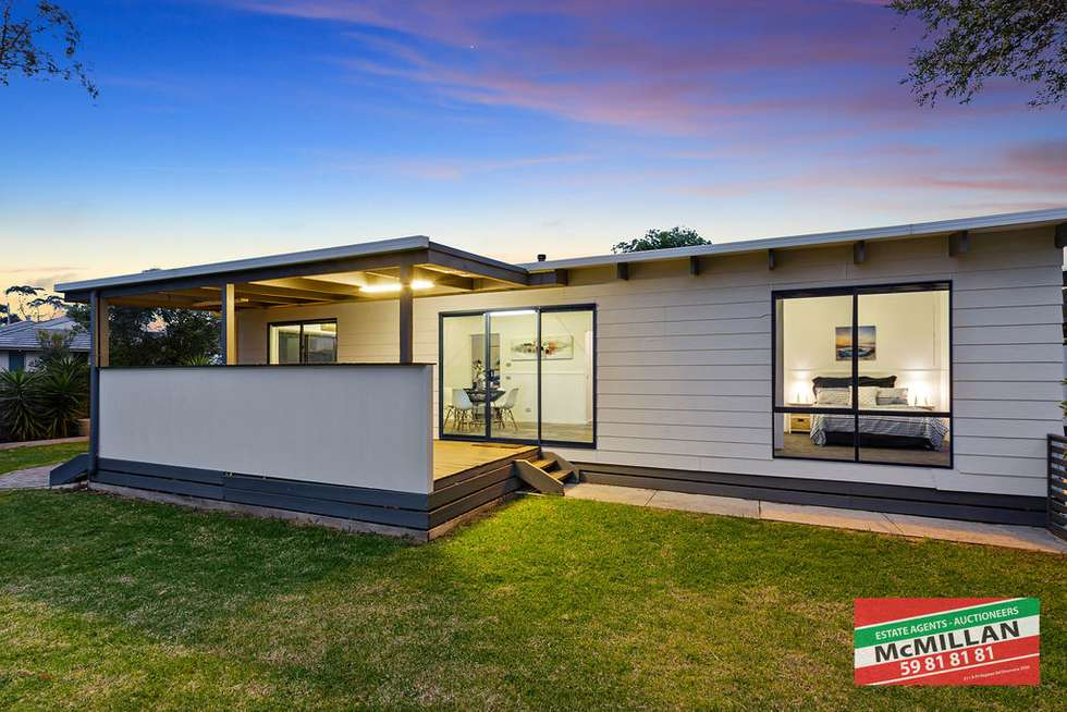 Second view of Homely house listing, 2-4 Clematis Street, Dromana VIC 3936