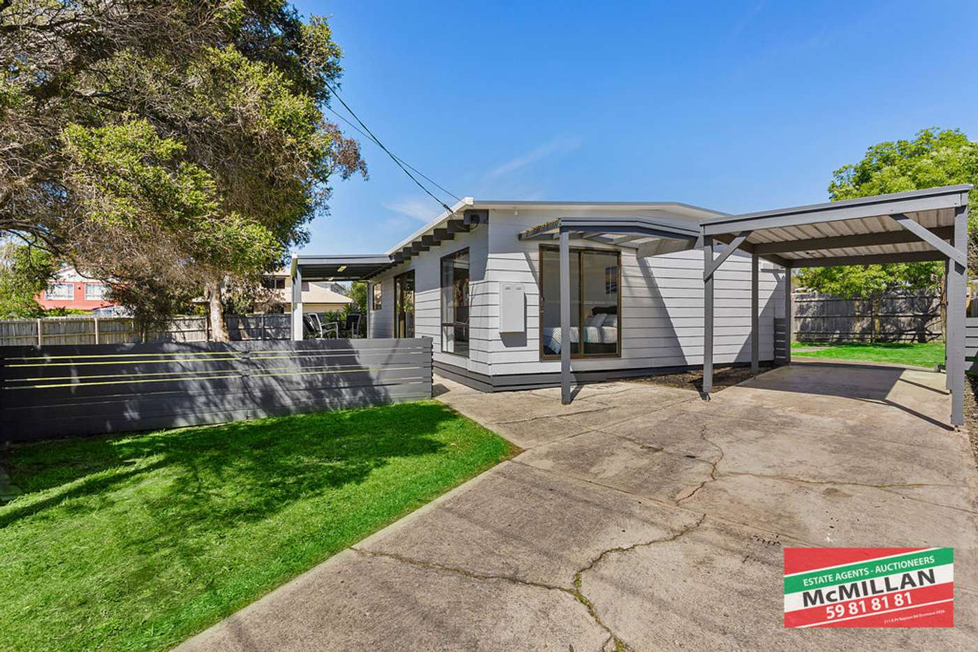 Sixth view of Homely house listing, 2-4 Clematis Street, Dromana VIC 3936