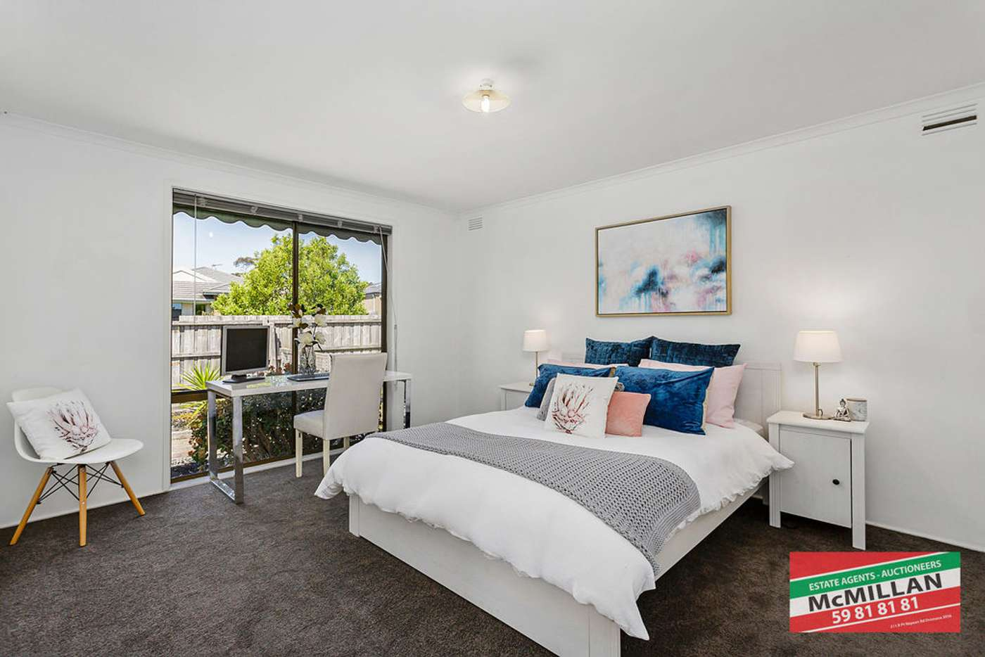 Seventh view of Homely house listing, 2-4 Clematis Street, Dromana VIC 3936