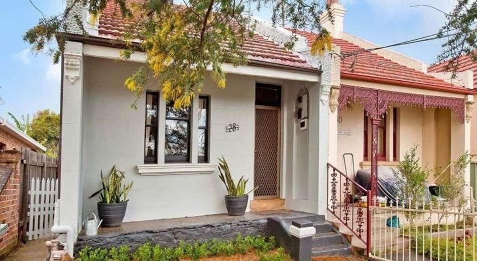28 Conder Street, Burwood NSW 2134