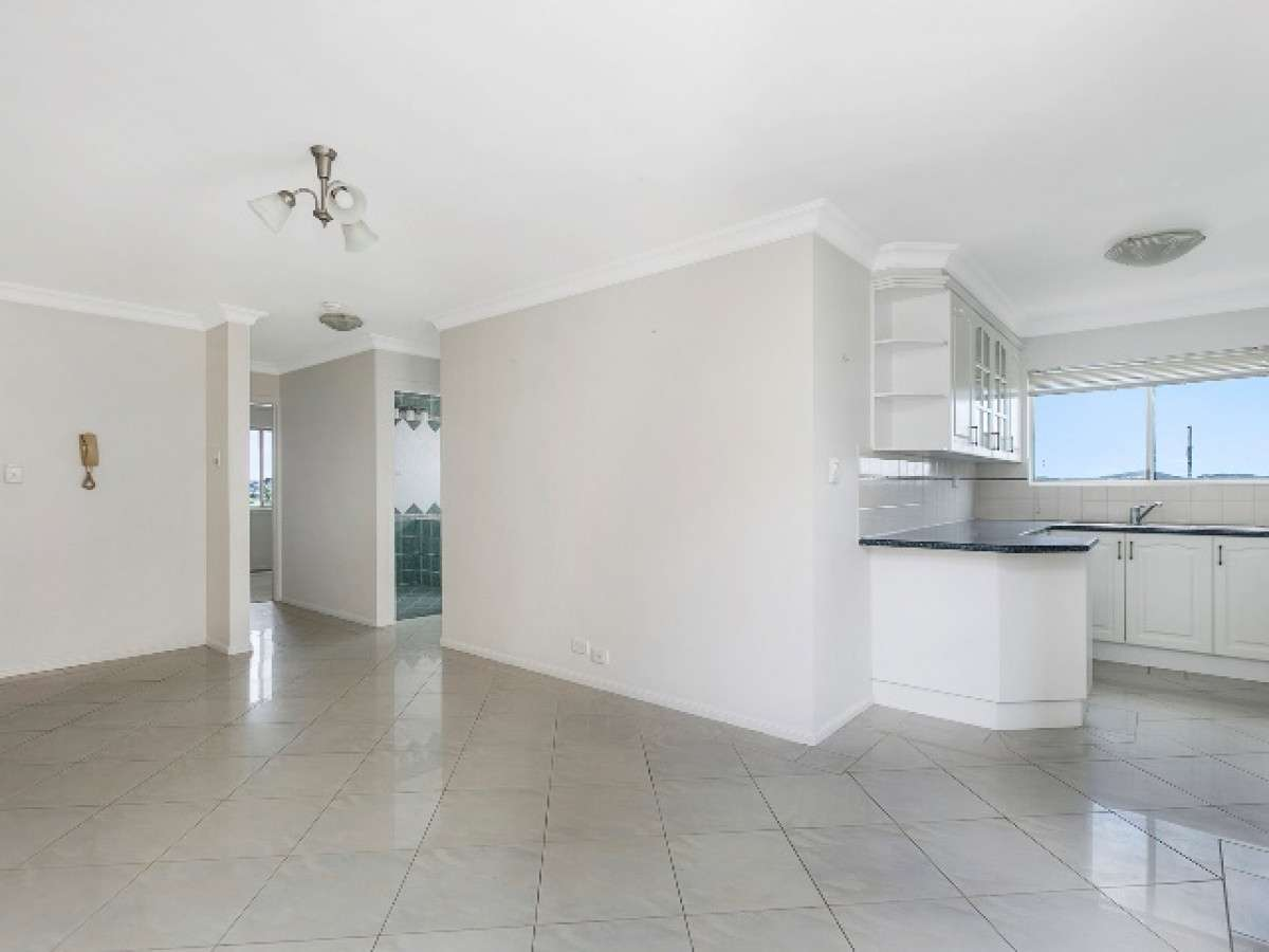 Main view of Homely apartment listing, 6/9 Lomond Terrace, East Brisbane, QLD 4169