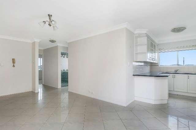 6/9 Lomond Terrace, East Brisbane QLD 4169