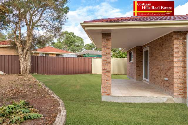 9a Scotney Crescent, Quakers Hill NSW 2763