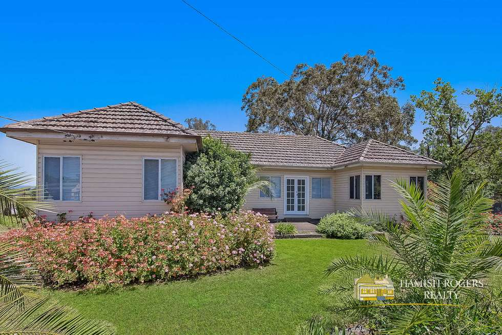 Second view of Homely house listing, 357 Pitt Town Road, Pitt Town NSW 2756