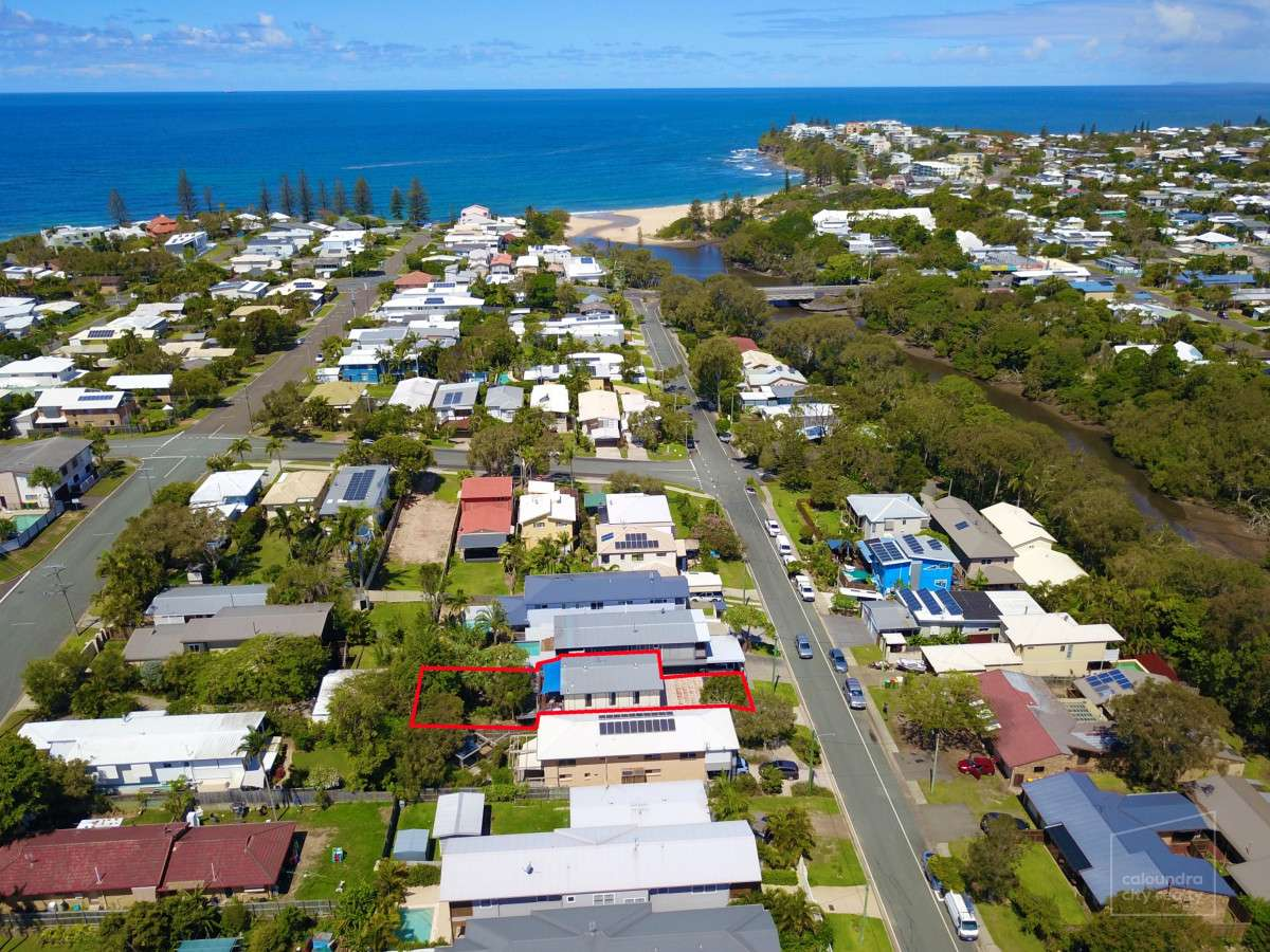 Main view of Homely house listing, 23 MacDonald Street, Dicky Beach, QLD 4551