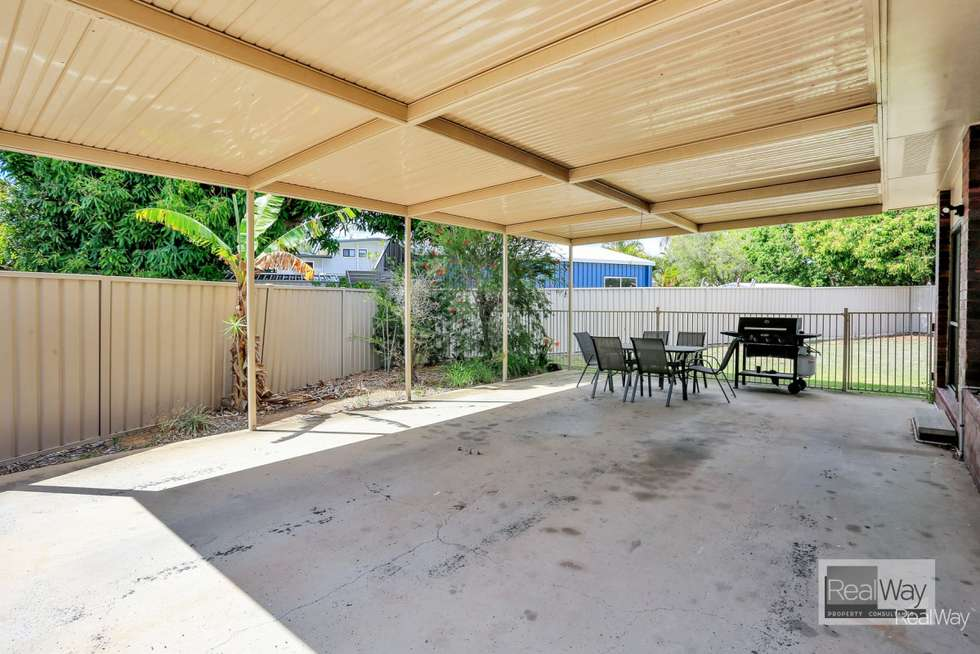 Second view of Homely house listing, 14 Westville Court, Avoca QLD 4670