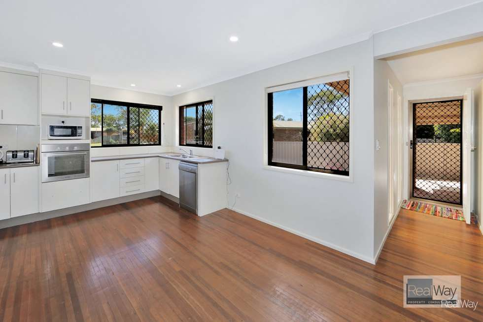 Third view of Homely house listing, 14 Westville Court, Avoca QLD 4670