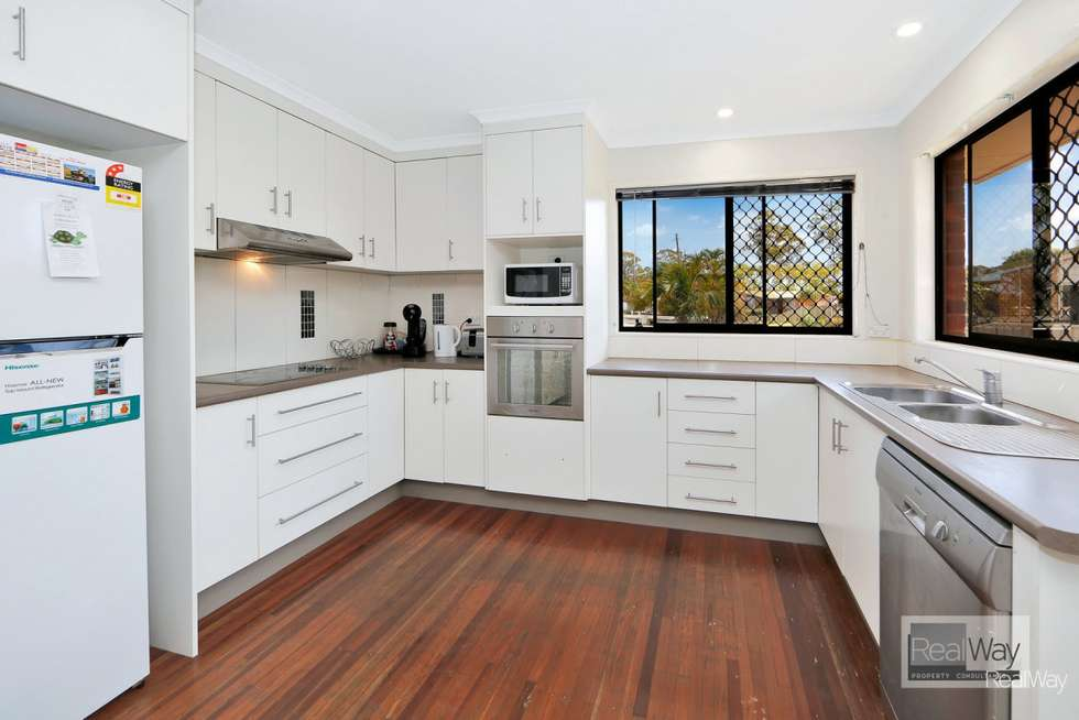 Fourth view of Homely house listing, 14 Westville Court, Avoca QLD 4670