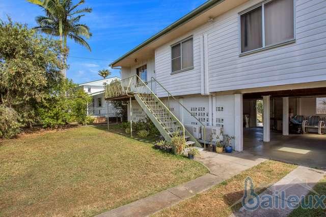 25 Zammit Street, North Mackay QLD 4740