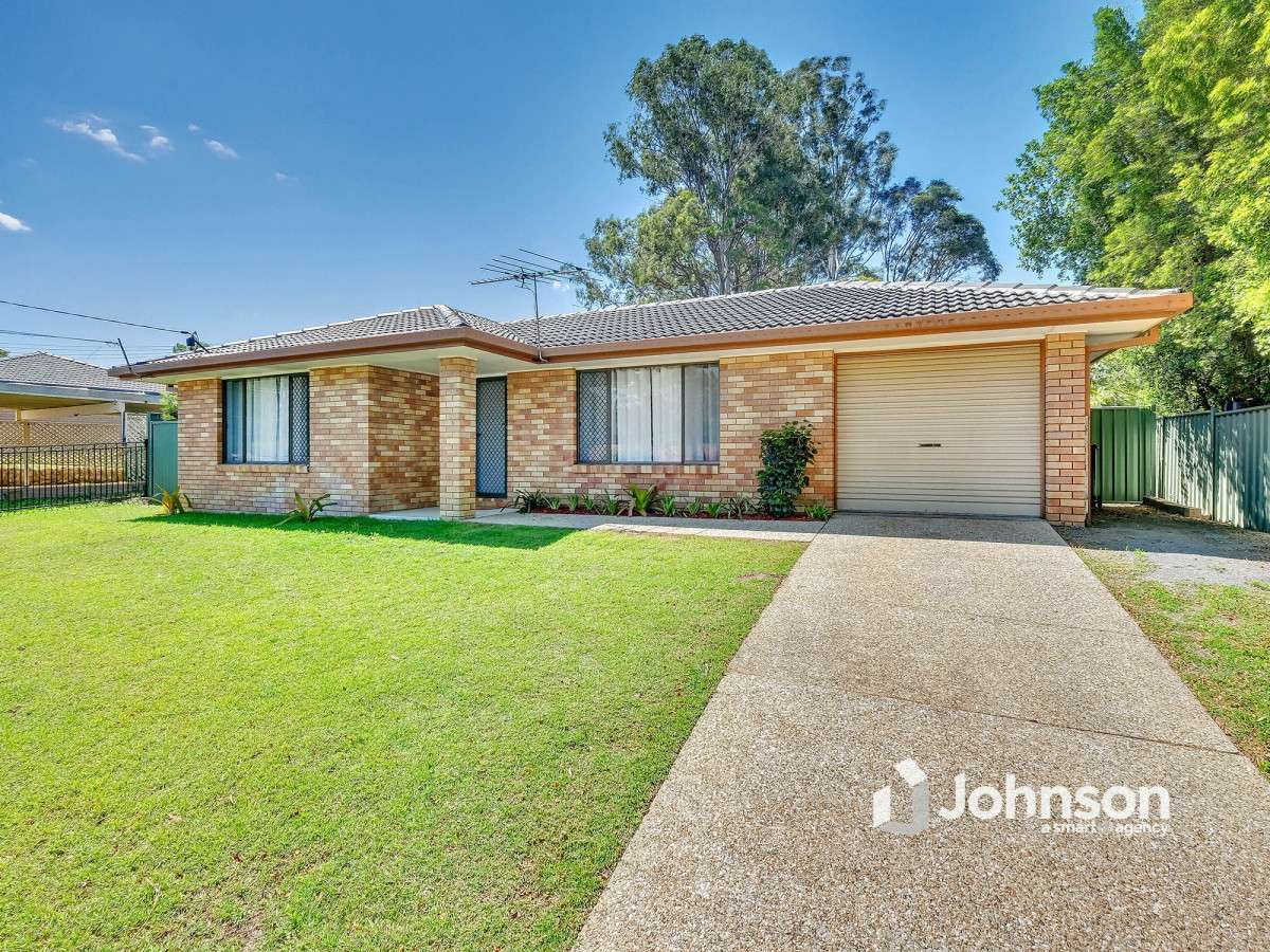 Main view of Homely house listing, 32 Thirlemere Road, Alexandra Hills, QLD 4161