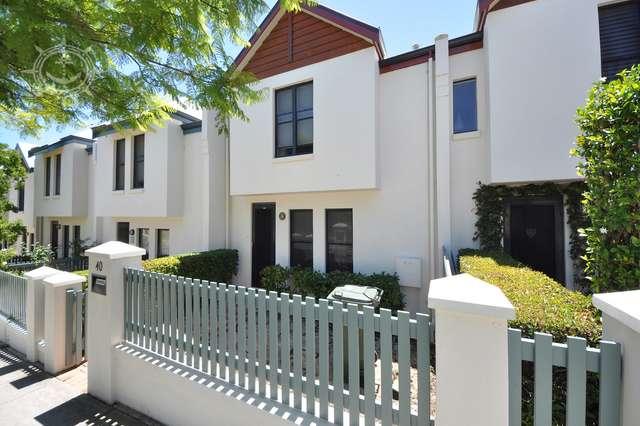 40 Speedy Cheval, East Fremantle WA 6158