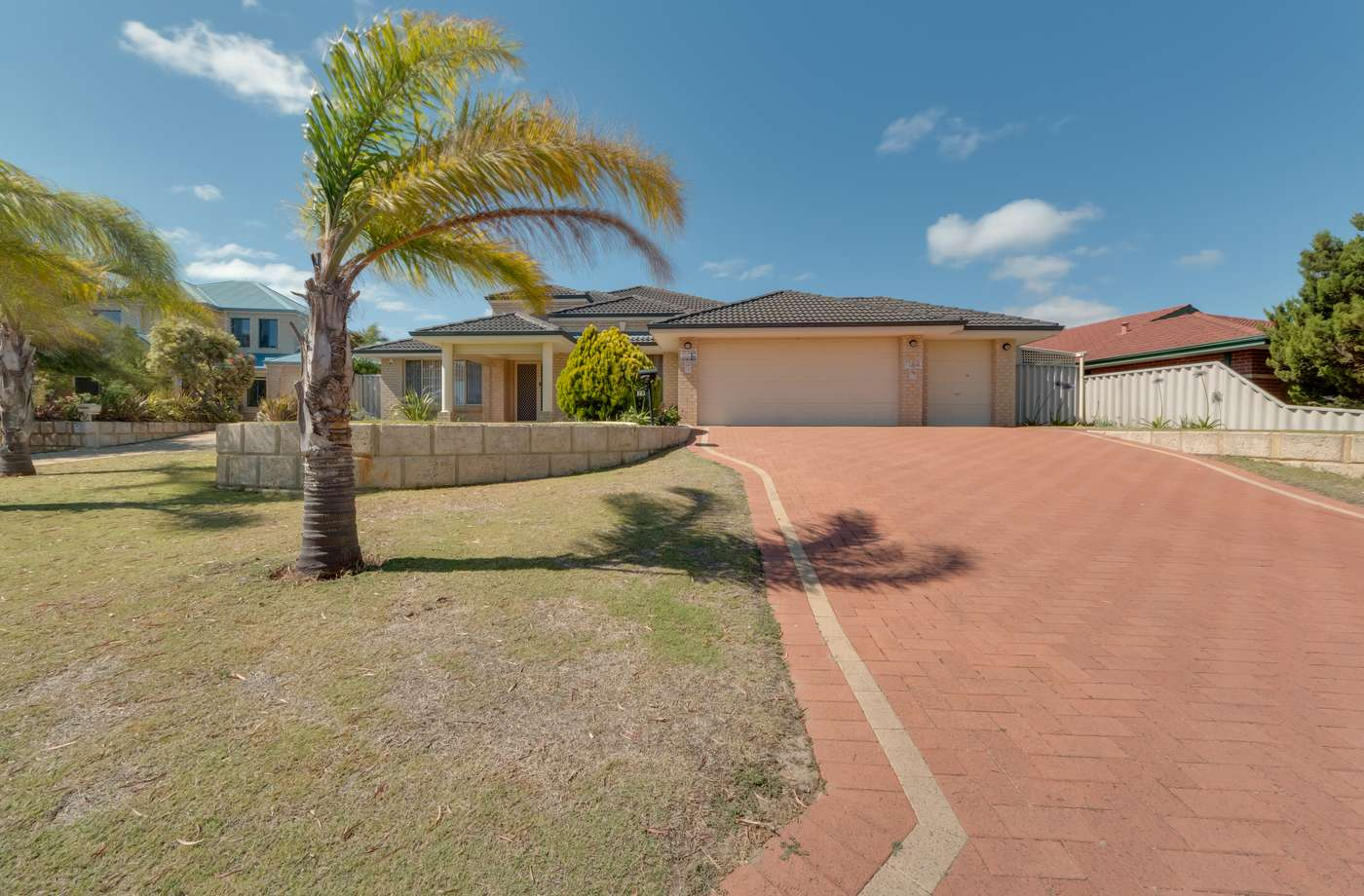 Main view of Homely house listing, 28 Le Mans Elbow, Port Kennedy, WA 6172