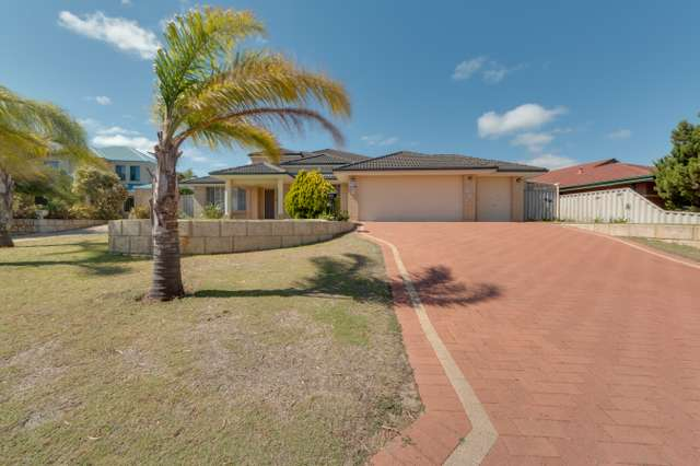 28 Le Mans Elbow, Port Kennedy WA 6172