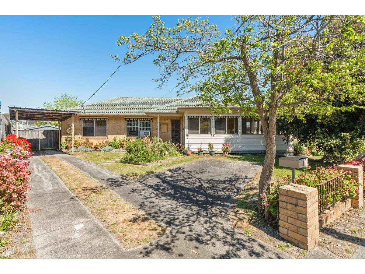 Main view of Homely house listing, 4 Mallee Street, Frankston North, VIC 3200