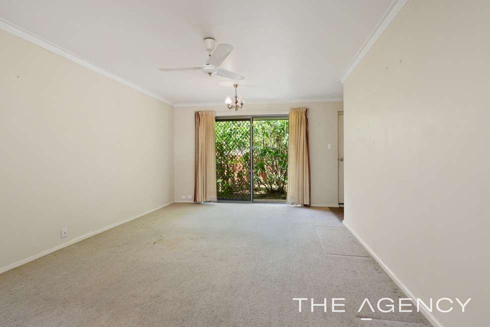 Second view of Homely unit listing, 15/9 Boundary Road, Mosman Park WA 6012