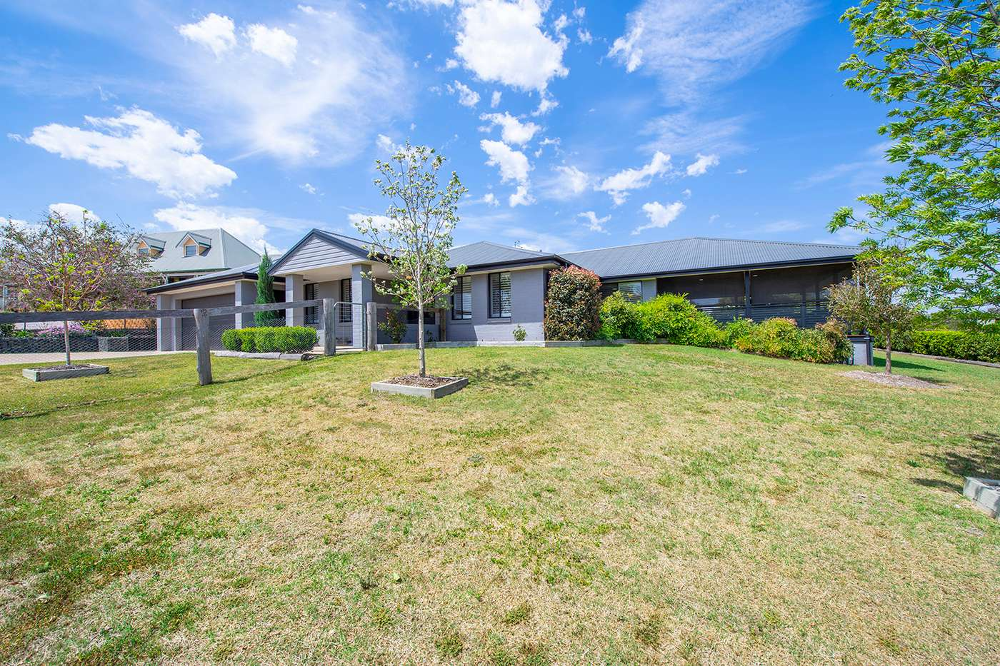 Main view of Homely rural listing, 17 Stanstead Close, Scone, NSW 2337