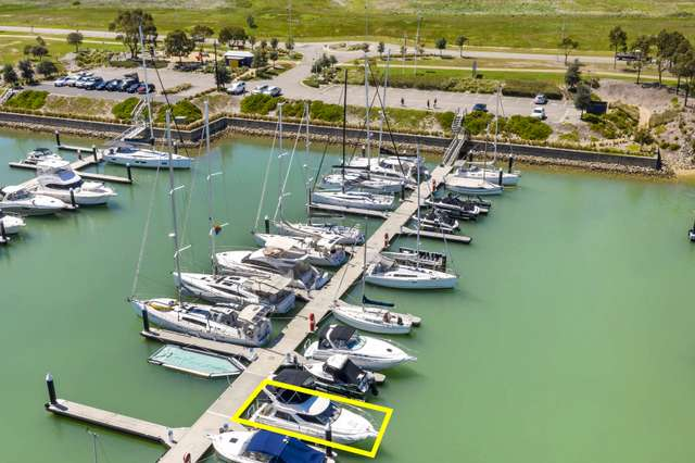 Berth Lot 5013 Martha Cove Waterway, Safety Beach VIC 3936