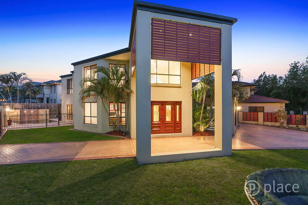 Main view of Homely house listing, 6 White Cedar Circuit, Stretton, QLD 4116