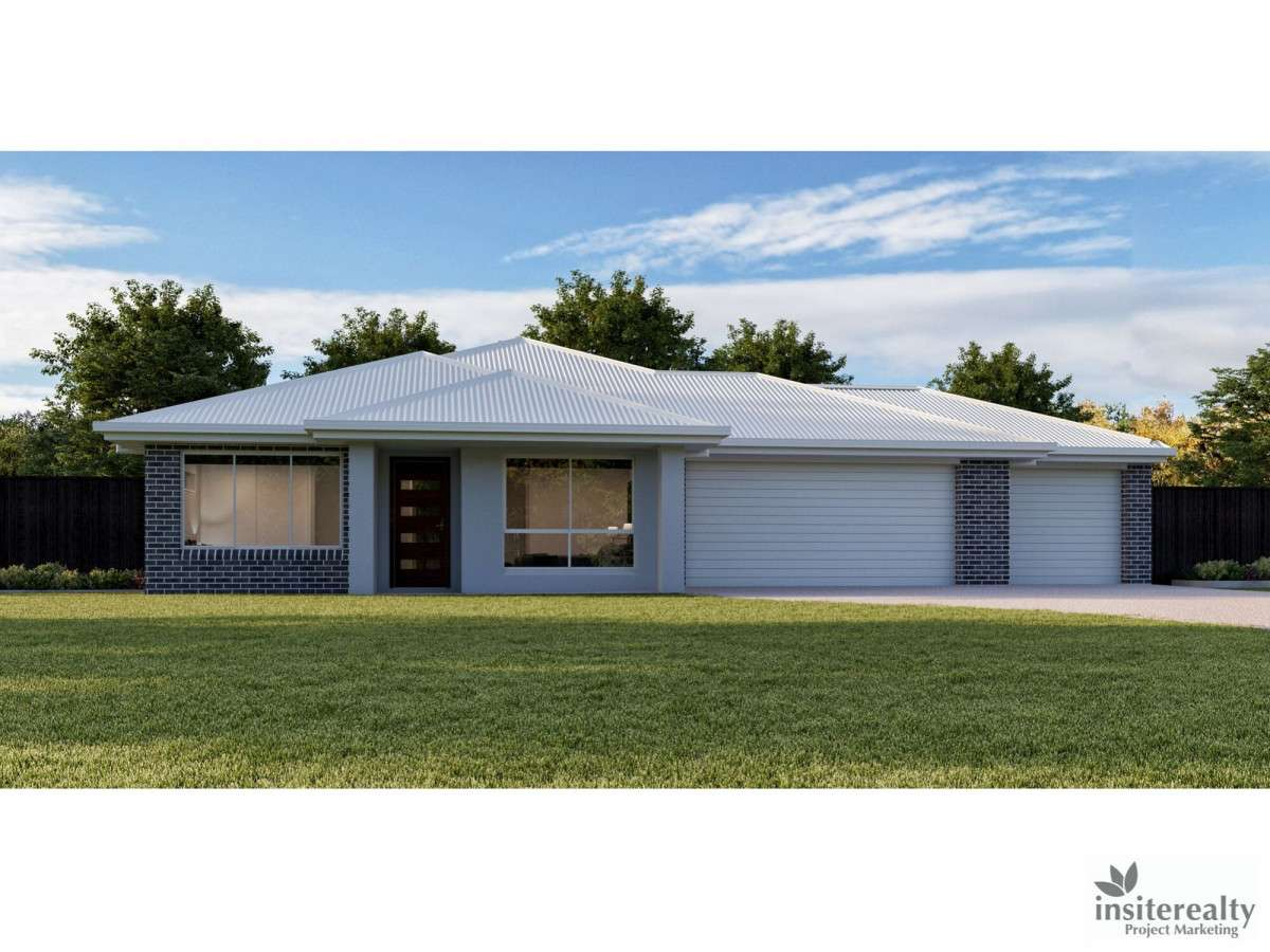 Main view of Homely house listing, Lot 58/108 Coonowrin Road, Glass House Mountains, QLD 4518