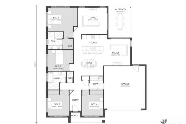 Lot 3/108 Coonowrin Road