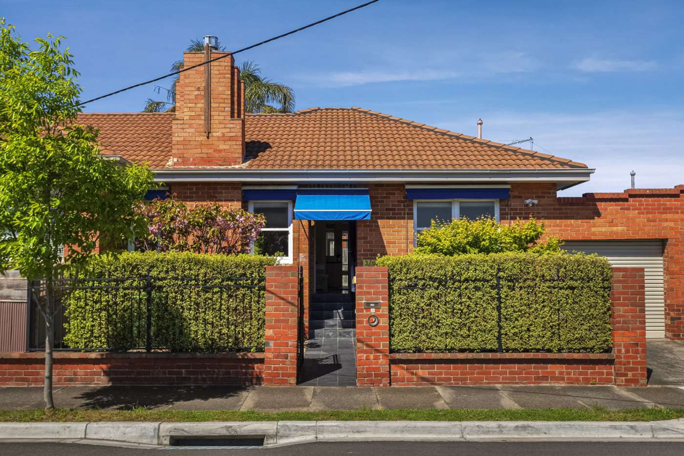 Main view of Homely unit listing, 3/1272 Glen Huntly Road, Carnegie VIC 3163