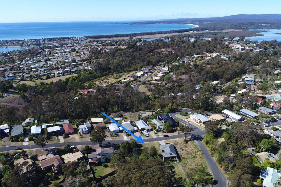 Second view of Homely residentialLand listing, 21 Sapphire Crescent, Merimbula NSW 2548
