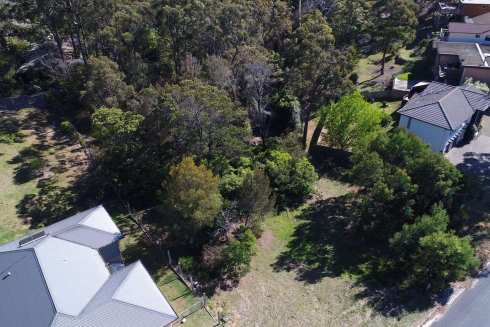Third view of Homely residentialLand listing, 21 Sapphire Crescent, Merimbula NSW 2548