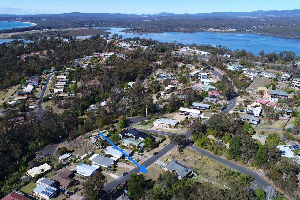 Fifth view of Homely residentialLand listing, 21 Sapphire Crescent, Merimbula NSW 2548