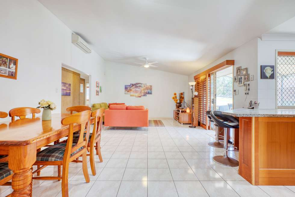 Fourth view of Homely villa listing, 5/24 Ardisia Court, Burleigh Waters QLD 4220