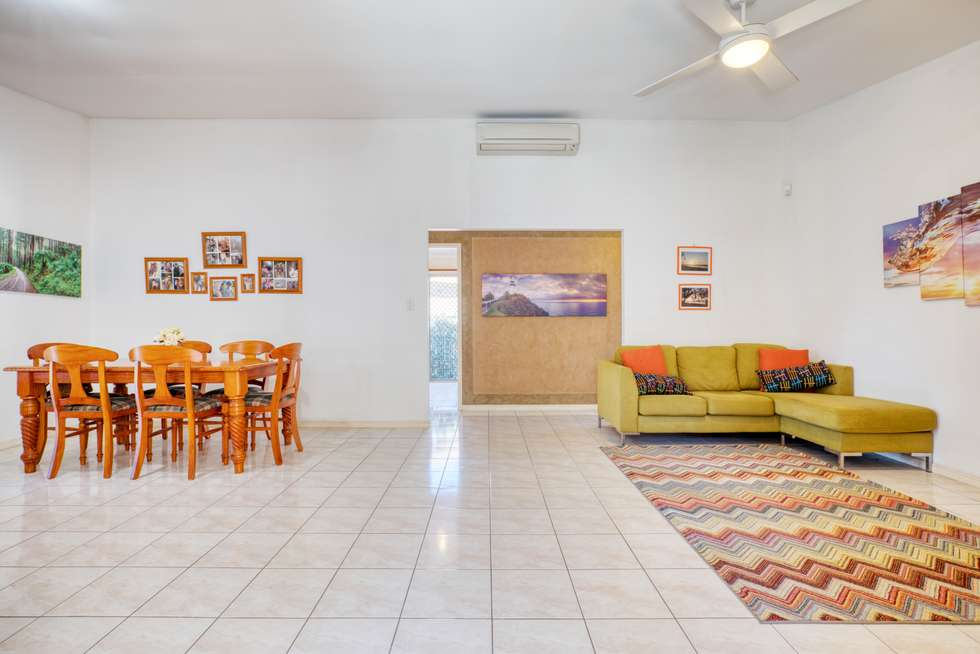 Fifth view of Homely villa listing, 5/24 Ardisia Court, Burleigh Waters QLD 4220