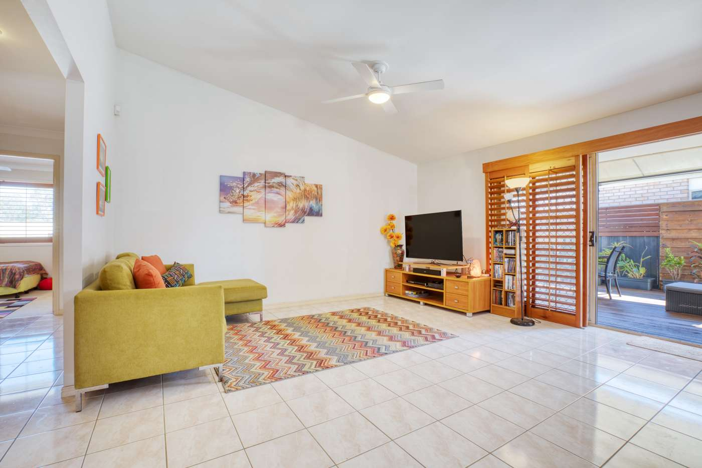 Sixth view of Homely villa listing, 5/24 Ardisia Court, Burleigh Waters QLD 4220
