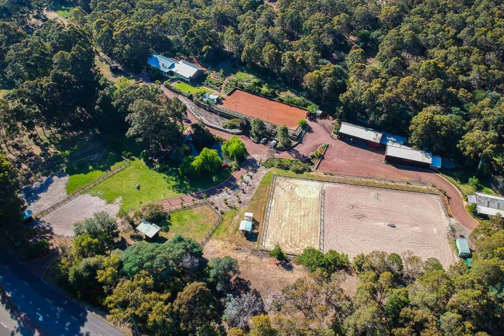 Fourth view of Homely house listing, 600 Albany Highway, Bedfordale WA 6112