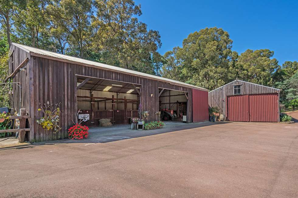 Fifth view of Homely house listing, 600 Albany Highway, Bedfordale WA 6112
