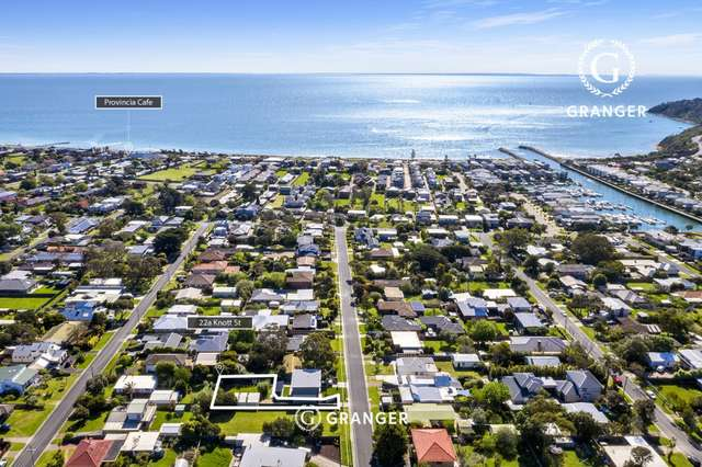22A Knott Street, Safety Beach VIC 3936