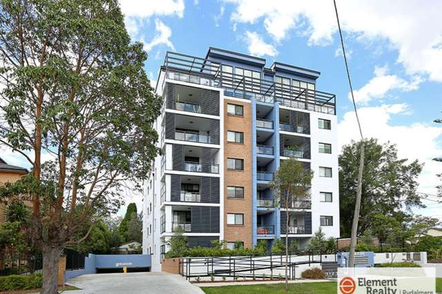 62/8-10 Boundary Road, Carlingford NSW 2118