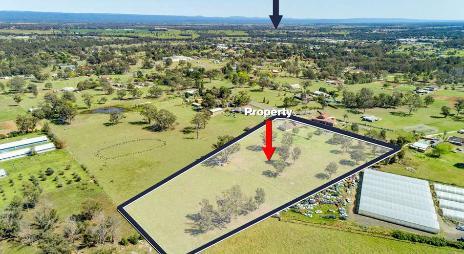 155 Whitaker Road, Rossmore NSW 2557