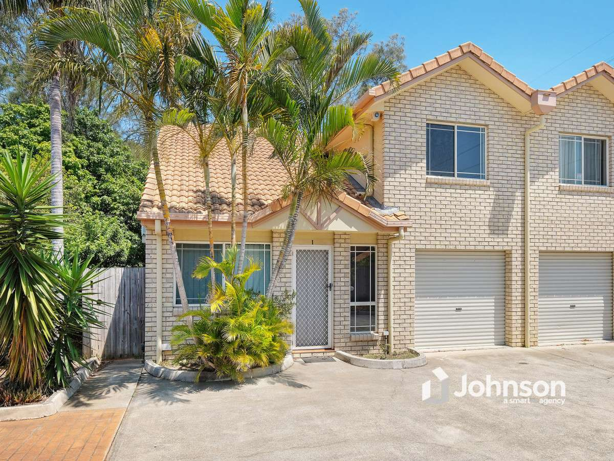 Main view of Homely townhouse listing, 1/21 Stanton Road, Tingalpa, QLD 4173