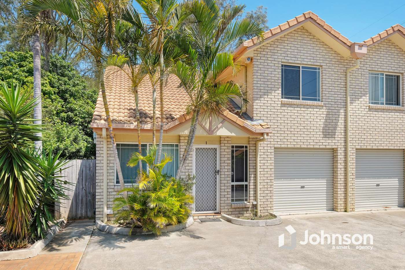 Main view of Homely townhouse listing, 1/21 Stanton Road, Tingalpa QLD 4173