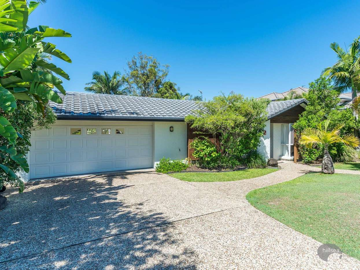 Main view of Homely house listing, Address available on request, Parkwood, QLD 4214