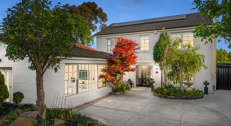 286 Mont Albert Road, Surrey Hills VIC 3127