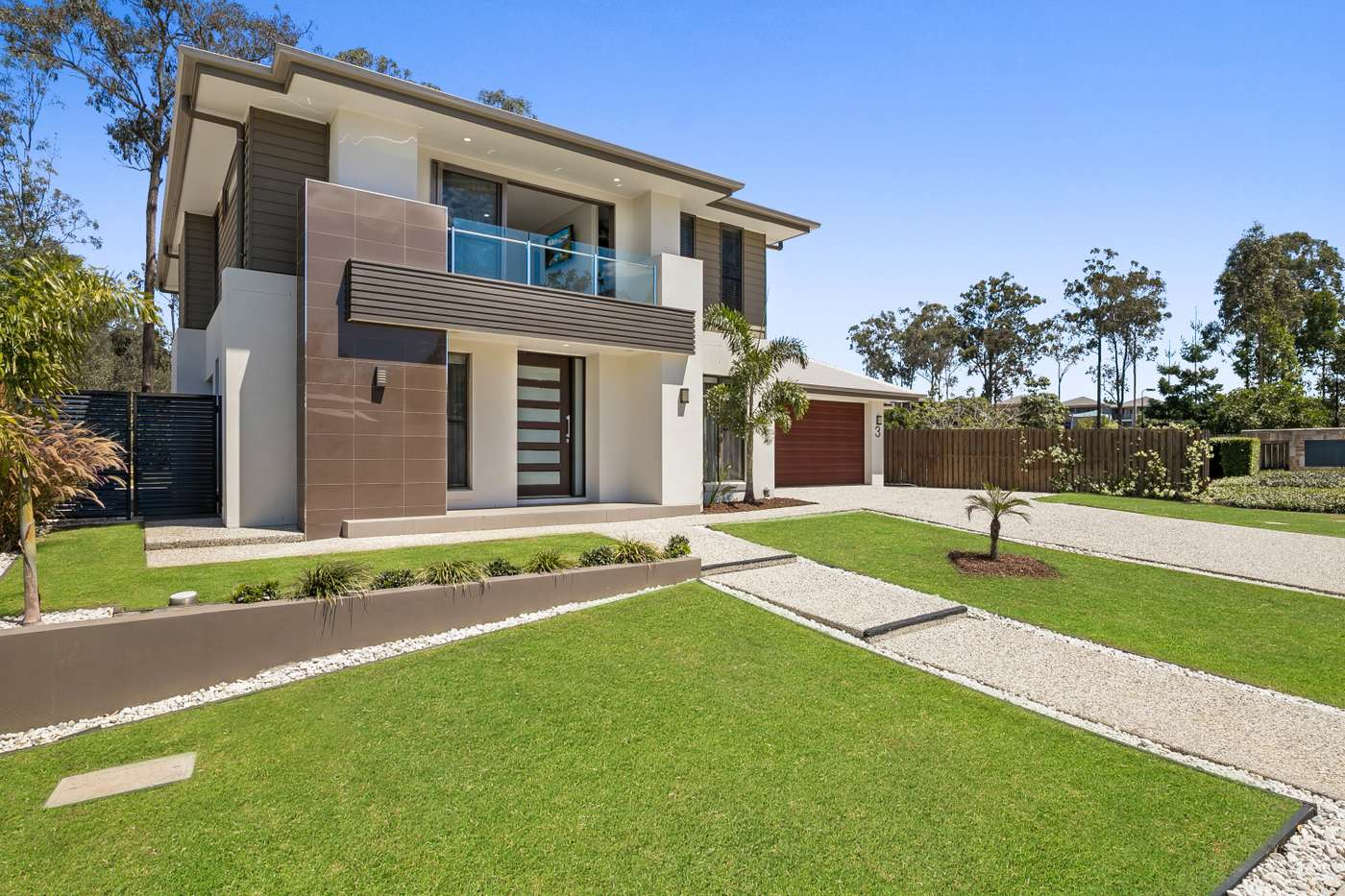 Main view of Homely house listing, 3 Monterey Circuit, Brookwater, QLD 4300