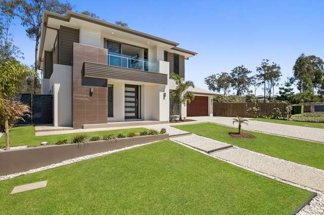 3 Monterey Circuit, Brookwater QLD 4300