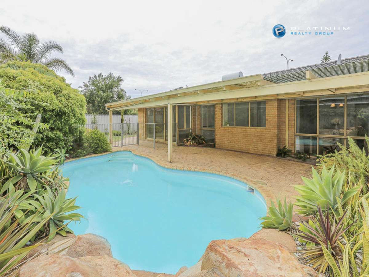 Main view of Homely house listing, 19 Village Walk, Ocean Reef, WA 6027