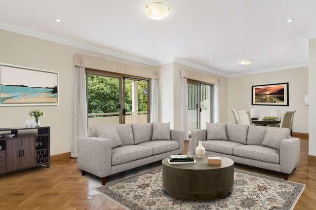 17/34-40 Spencer Street, Rose Bay NSW 2029