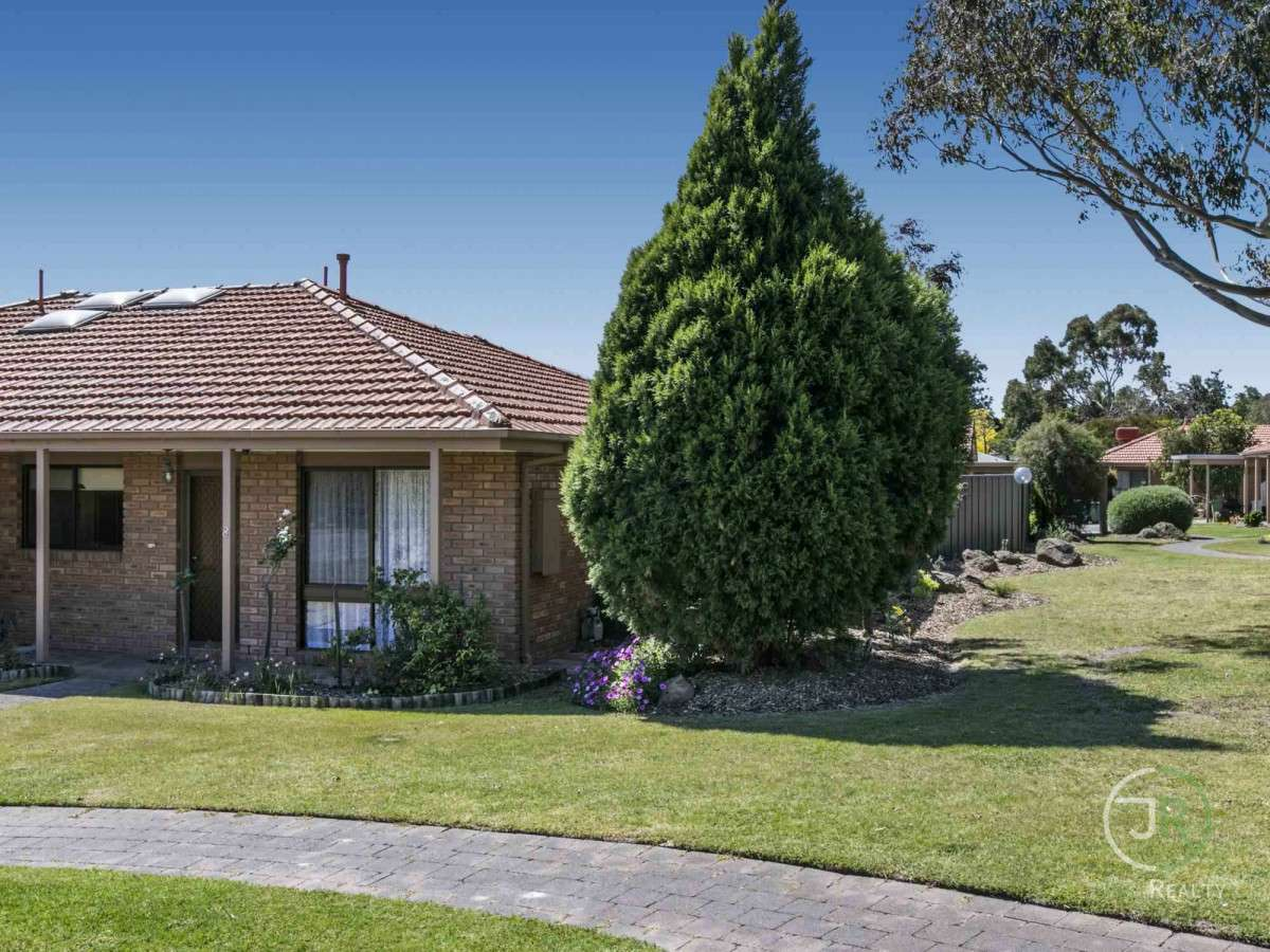 Main view of Homely unit listing, 8/41 Craig Road, Junction Village, VIC 3977