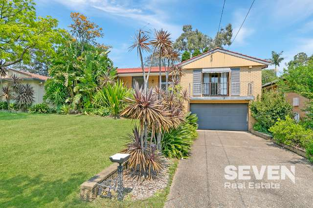 25 Bowman Avenue, Castle Hill NSW 2154