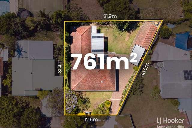 58 Trudgian Street, Sunnybank QLD 4109